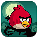 Angry Birds Ham O Ween